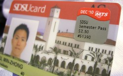 MTS Semester Pass