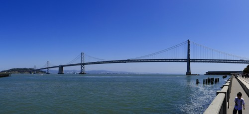 SF-Oakland Bay Bridge